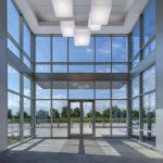 Comm - MT - Offices Sam Houston 3V interior lights