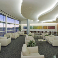 Retail - RC - Continental - Las Vegas President's Club