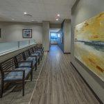Interior photo of Village Medicine at Mason Creek MOB