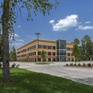 commercial, multi-tenant commercial
