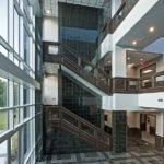Comm - SU - Petroleum 5V lobby stairs