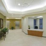HC - ASC - Sadler Clinic 9305 1 Lobby