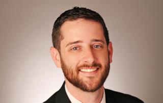 Principal Cory Porter, AIA