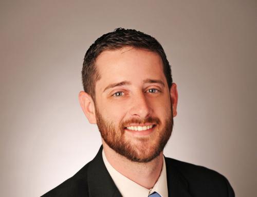 Cory L. Porter Named Principal
