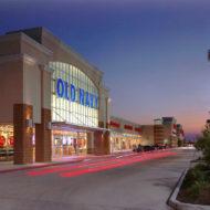 Retail - R - Fairway Plaza