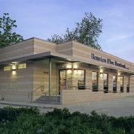 Retail - R - Houston Wine Merchant 2 exterior