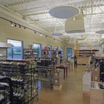 Retail - R - Houston Wine Merchant 3 interior