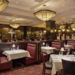 Capital Grille Dining Room