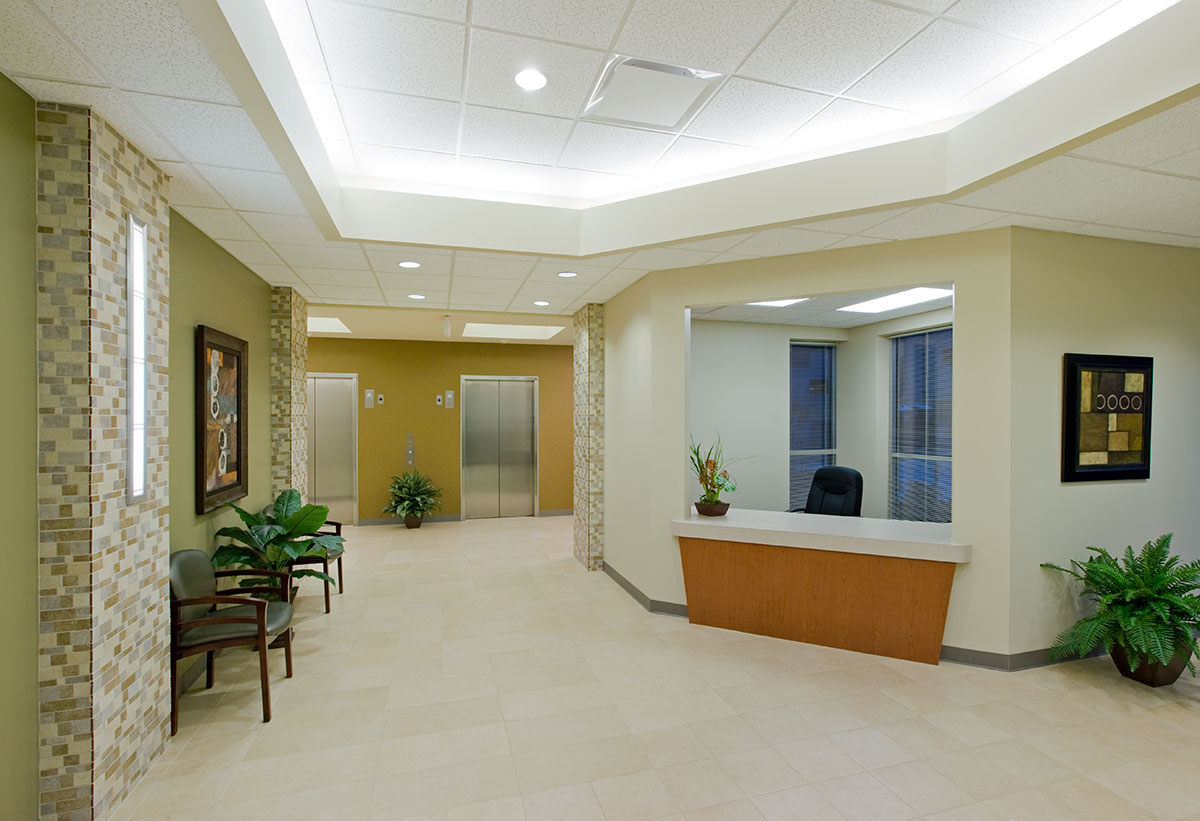 9305 Pinecroft, Memorial Hermann Health System