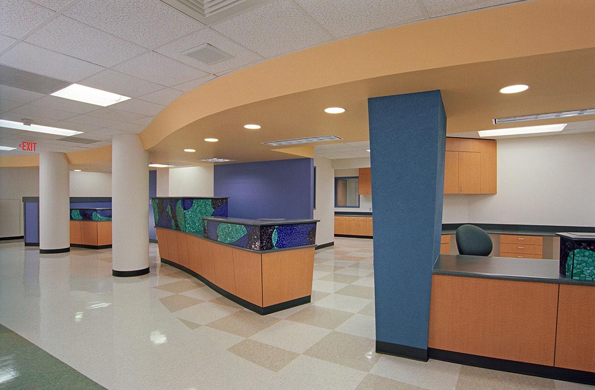 Chi St. Luke's Hospital