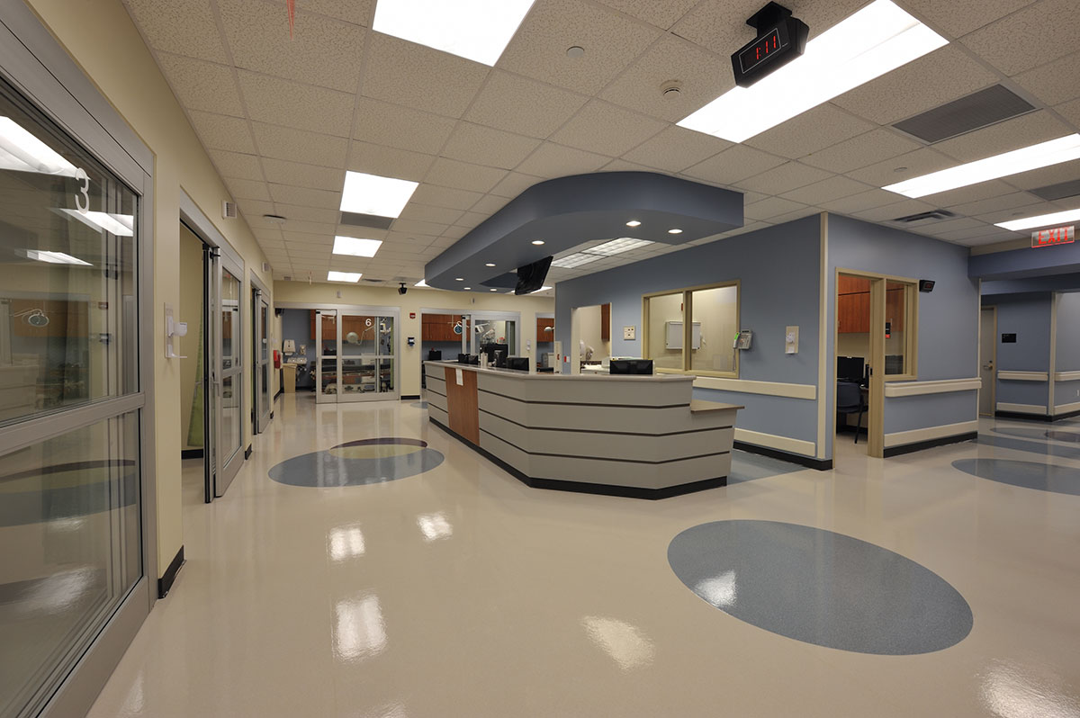 LBJ General Hospital
