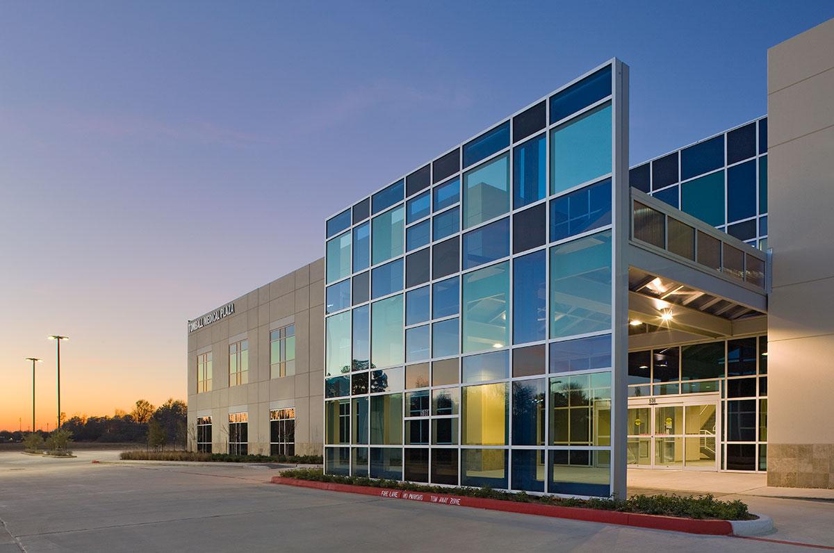 Tomball Medical Plaza