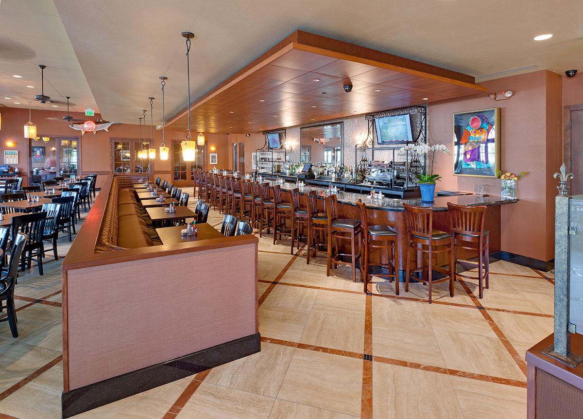 Tony Mandola's Gulf Coast Kitchen