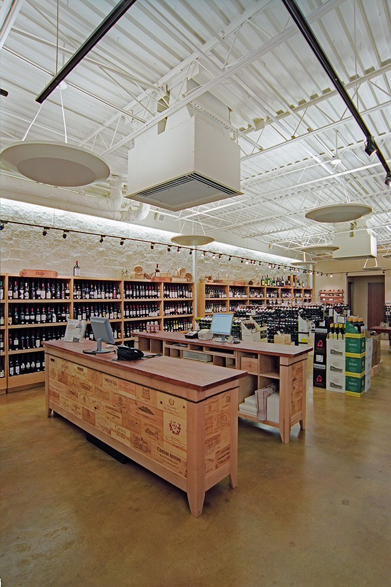Houston Wine Merchant