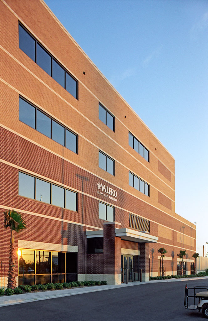 Valero Refining Company