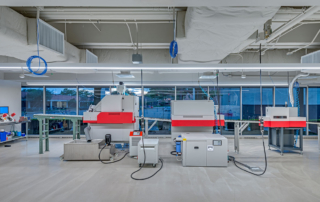 Houston Eye Associates Optical Lab