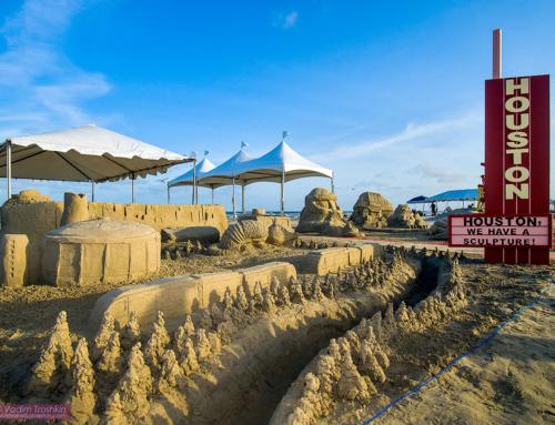 AIA Sandcastle 2017