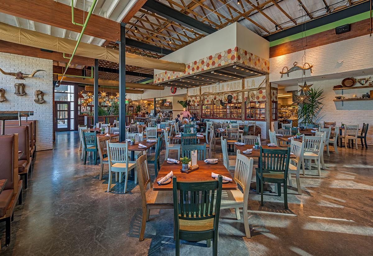 Goode Company Kitchen & Cantina