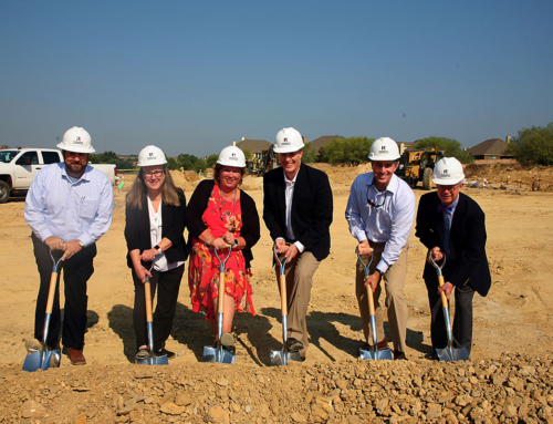 Mentis Neuro Rehabilitation Breaks Ground in Round Rock