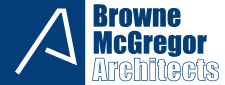 Browne McGregor Architects Logo