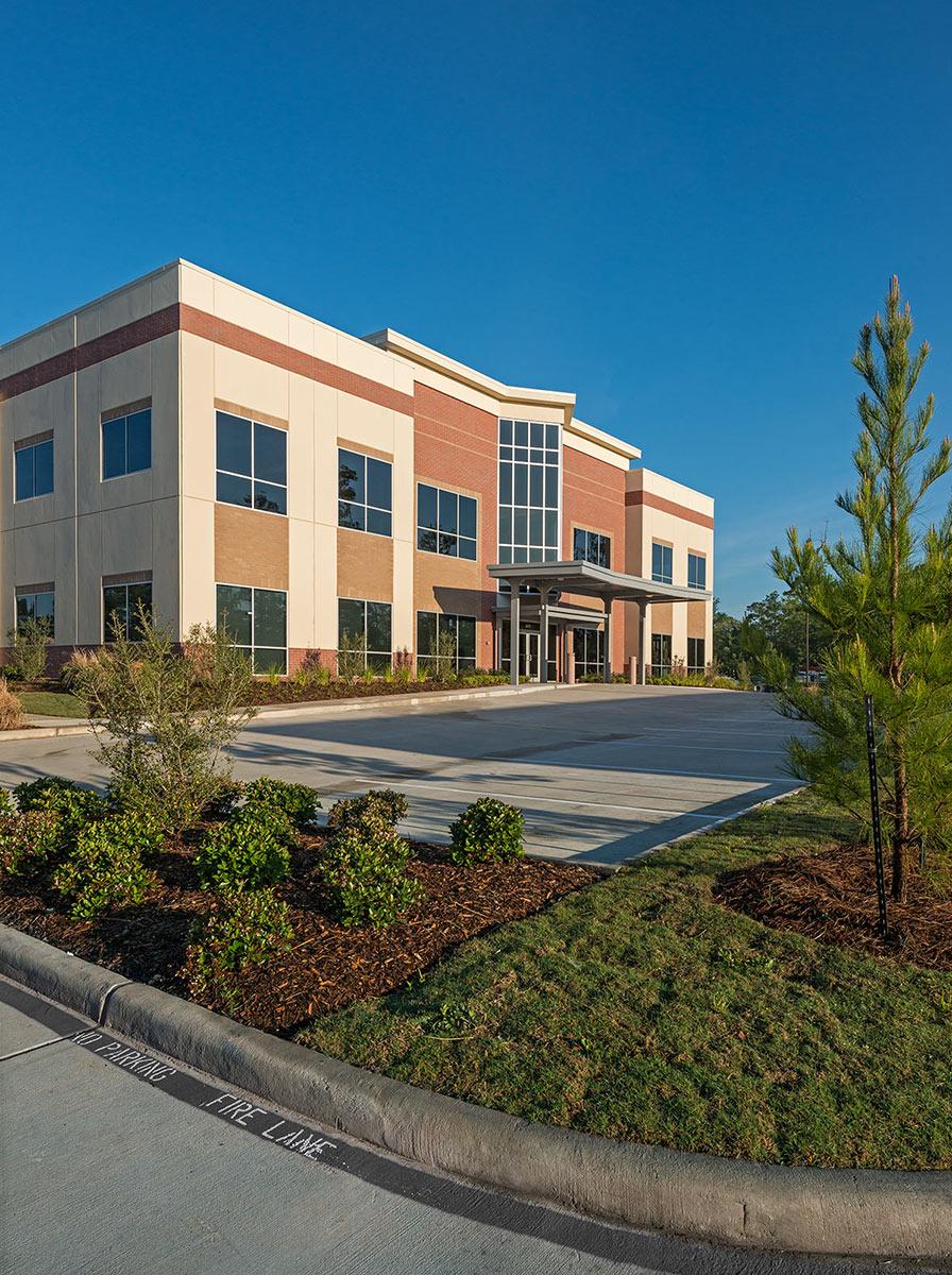 College Park Medical Plaza