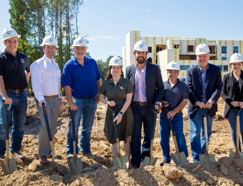 New medical office breaks ground in New Caney