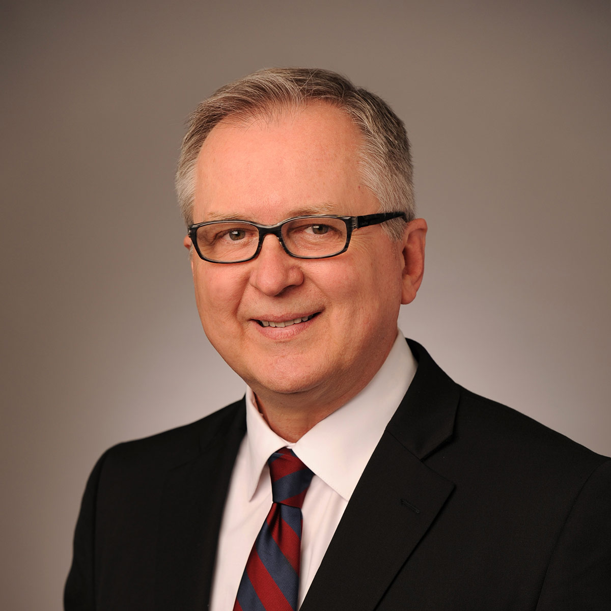 Jim McGregor, AIA, LEED AP