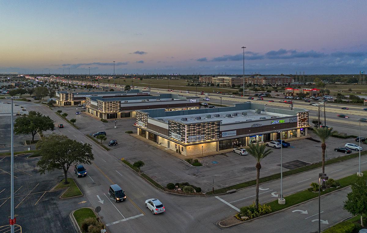 Baybrook Terrace - Retail