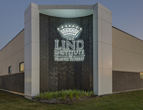 Completed-The Lind Institute of Plastic Surgery