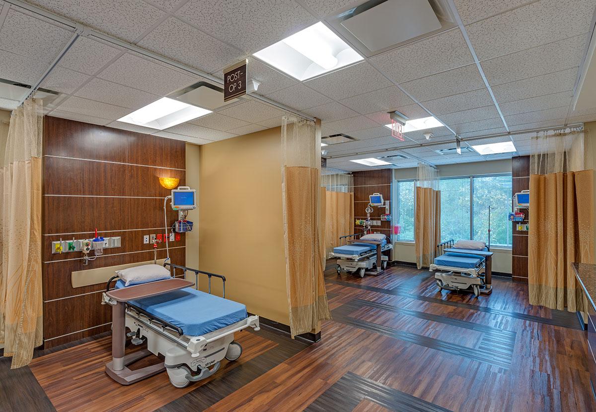 Woodlands Vascular Access Center